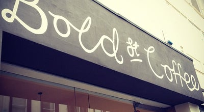 Photo of Coffee Shop Bold Street Coffee at 89 Bold St, Liverpool L1 4HF, United Kingdom