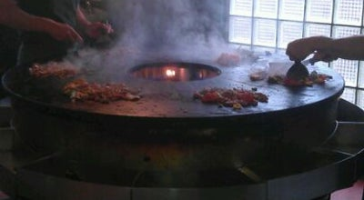 Photo of Mongolian Restaurant Gengy's Mongolian BBQ Buffet at 31 Northcote Rd., Northcote, New Zealand