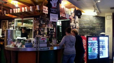 Photo of Cajun / Creole Restaurant Bourbon n' Toulouse at 829 Euclid Ave, Lexington, KY 40502, United States