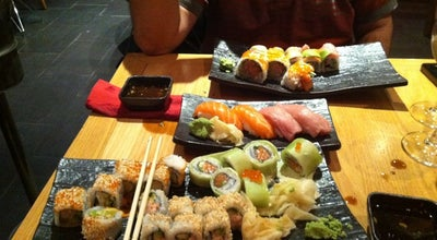 Photo of Sushi Restaurant SushiCo at Teşvikiye Cad. No:49 A Nişantaşı İstanbul, İstanbul 34365, Turkey