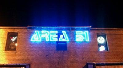 Photo of Nightclub Area 51 at 451 S 400 W, Salt Lake City, UT 84101, United States