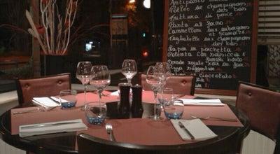 Photo of Italian Restaurant L'Arlecchino at Chée De Bruxelles 30, Waterloo 1410, Belgium