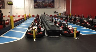 Photo of Go Kart Track K1 Speed Austin at 2500 Mc Hale Ct, Austin, TX 78758, United States