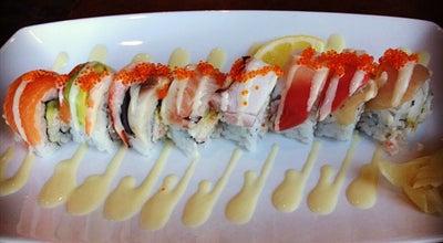 Photo of Sushi Restaurant Fresh Sushi at 909 Expo Blvd., Vancouver, BC V6Z, Canada