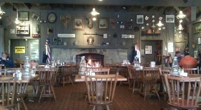 Photo of American Restaurant Cracker Barrel Old Country Store at 27 W. Interstate Pkwy. I-40 & Kickapoo, Shawnee, OK 74804, United States