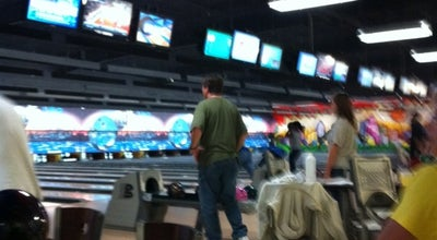 Photo of Bowling Alley Frames N Games at 6 Towne Center Ct, Pooler, GA 31322, United States