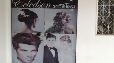 Photo of Nail Salon Ecledson Centro de Beleza at Brazil