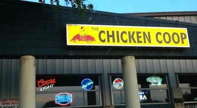 Photo of Wings Joint Chicken Coop at 165 N Wilkes Barre Blvd, Wilkes Barre, PA 18702, United States