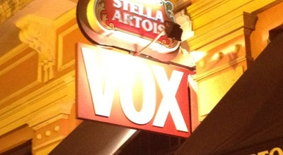 Photo of Nightclub Vox Bar at R. Bar. Do Rio Branco, 418, Curitiba 80010-180, Brazil