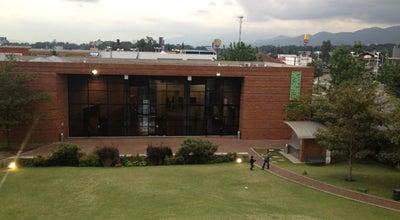Photo of History Museum Museo Miraflores at 7a Calle 21-55, Zona 11 Paseo Miraflores, Guatemala City 01011, Guatemala