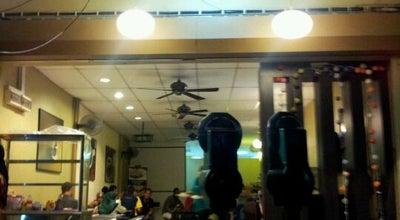 Photo of Cafe Kelate Bistro & Cafe at Pasir Mas, Malaysia