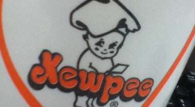 Photo of Burger Joint Kewpee Hamburgers at 2111 Allentown Rd, Lima, OH 45805, United States