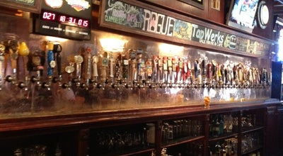 Photo of Pub TapWerks Ale House & Café at 121 E Sheridan Ave, Oklahoma City, OK 73104, United States