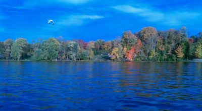 Photo of Lake Geist Reservoir at 12600 Fall Creek Road, Indianapolis, IN 46236, United States
