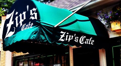 Photo of Pub Zip's Cafe at 1036 Delta Ave, Cincinnati, OH 45208, United States
