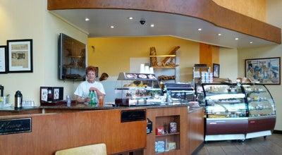 Photo of Bakery French Bakery at 219 Kirkland Atve, Kirkland, WA 98033, United States