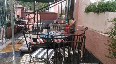 Photo of Cafe Kim's Coffee at Petrova 21, Zagreb 10000, Croatia