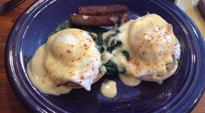 Photo of Breakfast Spot Benedict's La Strata at 40 N Williams St, Crystal Lake, IL 60014, United States
