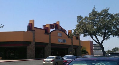 Photo of Movie Theater Santikos Rialto at 2938 Ne Loop 410, San Antonio, TX 78218, United States