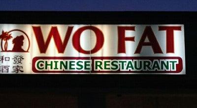 Photo of Chinese Restaurant Wo Fat Chinese Restaurant at 3700 East Desert Inn Road Las Vegas Nv United Sta, Paradise, NV 89121, United States