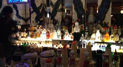 Photo of Bar Z The Tapas Bar & Restaurant at Cathedral Rd., Chennai 600001, India