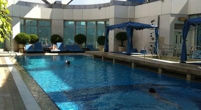 Photo of Hotel Cordis, Hong Kong at 555 Shanghai St, Mong Kok, Hong Kong