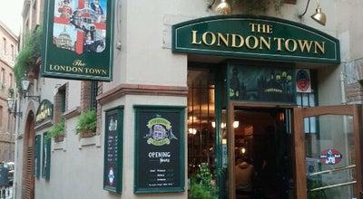 Photo of Pub London Town at 14 Rue Des Prêtres, Toulouse 31000, France