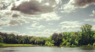 Photo of Lake Kalscheurer Weiher at Militärringstr., Cologne 50969, Germany