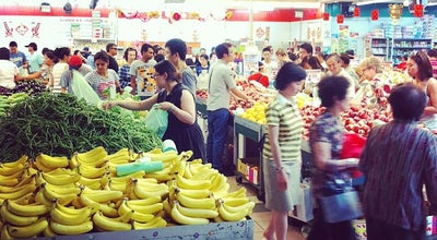 Photo of Farmers Market Little Saigon Market at 63 Nicholson St, Footscray, VI 3011, Australia