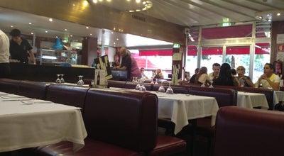 Photo of Portuguese Restaurant Cufra at Av. Da Boavista, 2504, Porto 4100-119, Portugal