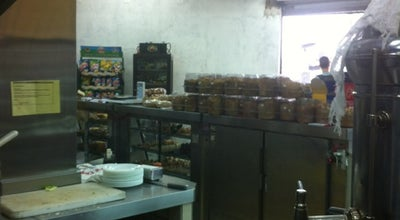 Photo of Bakery Padaria Nova City at Av. Novo Osasco, Osasco, Brazil