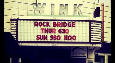 Photo of Church Rock Bridge Community Church at 100 W Gordon St, Dalton, GA 30720, United States
