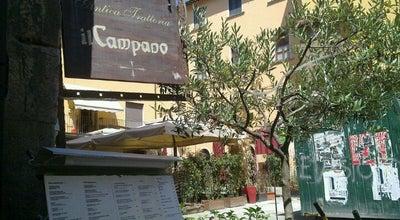 Photo of Italian Restaurant Antica Trattoria Il Campano at Italy