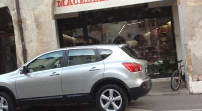 Photo of Butcher Macelleria Stecca at Borgo Cavour, 4, Treviso 31100, Italy