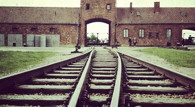 Photo of History Museum Muzeum Auschwitz-Birkenau at Ul. Więźniów Oświęcimia 20, Oświęcim 32-600, Poland