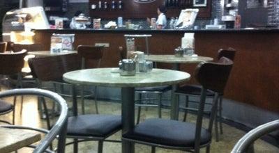 Photo of Cafe Fran's Café at R. Das Figueiras, 181, Santo André 09080-300, Brazil