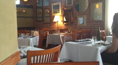 Photo of New American Restaurant Bluestem at 900 Westport Road, Kansas City, MO 64111, United States