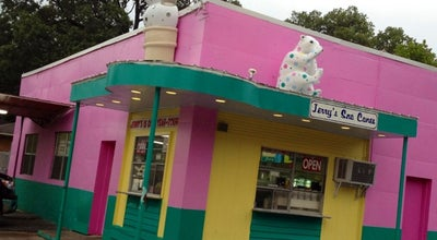 Photo of Ice Cream Shop Jerry's Sno Cones at 1657 Wells Station Rd, Memphis, TN 38108, United States