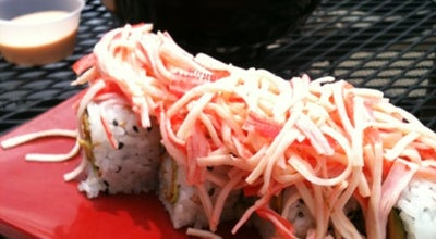 Photo of Sushi Restaurant Maki Fresh at 2800 Cahaba Village Plz, Mountain Brk, AL 35243, United States