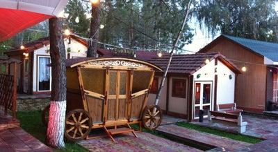Photo of BBQ Joint Очаг at Ул. Матросова, 95, Тольятти 445008, Russia