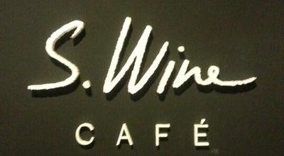 Photo of BBQ Joint S.Wine at Publika, Kuala Lumpur 50480, Malaysia
