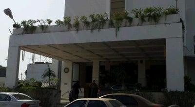 Photo of Indian Restaurant Surya Palace Hotel at Sayajigunj, Vadodara, India