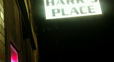 Photo of Bar Hark's Place at 70 Beaver St, Ambridge, PA 15003, United States