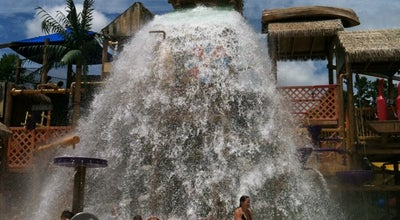 Photo of Water Park Whirlin' Waters at 8888 University Blvd, North Charleston, SC 29406, United States