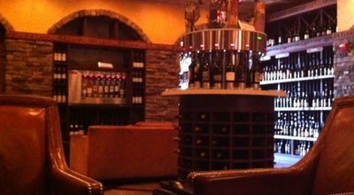 Photo of Wine Bar The Wine Room on Park Avenue at 270 S Park Ave, Winter Park, FL 32789, United States