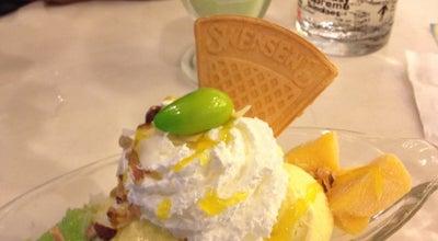 Photo of Ice Cream Shop Swensen's (สเวนเซ่นส์) at 59 Tilok-uthit 1 Rd, Mueang Phuket 83000, Thailand