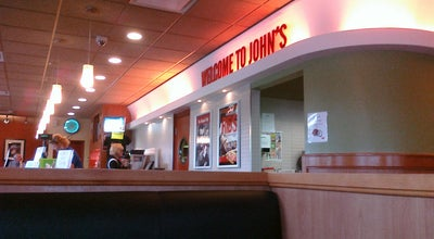 Photo of Diner John's Restaurant at 1643 London Line, Sarnia, ON N7W 1A9, Canada