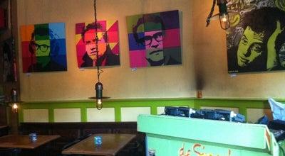 Photo of Bar Café de Singel at Groot Wezenland 4, Zwolle 8011jv, Netherlands
