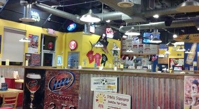 Photo of Taco Place Fuzzy's Taco Shop at 450 W Southlake Blvd, Southlake, TX 76092, United States