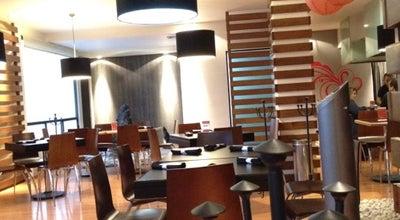 Photo of Sushi Restaurant Yoku Sushi at Blvd. Valle De San Javier 218, Pachuca 42080, Mexico